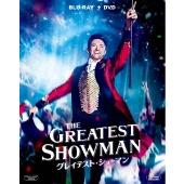 グレイテスト・ショーマン [Blu-ray Disc+DVD]<初回限定仕様>