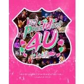 """4U 1st Live!!!「The Pres""""id""""ent 4U」in Osaka & Tokyo [2Blu-ray Disc+DVD]<初回限定版>"""