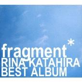 fragment [2CD+DVD]<完全数量限定生産盤>