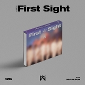 IDENTITY : First Sight: 1st Mini Album (We Ver.)