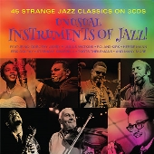 Unusual Instruments Of Jazz!<タワーレコード限定>