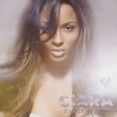 Ciara/ファンタジー・ライド~デラックス・エディション  [CD+DVD] [BVCP-40004]
