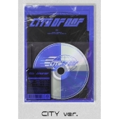 City Of ONF: ONF Vol.1 (Repackage) (CITY  Ver.)
