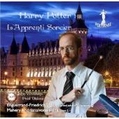 John Williams: Harry Potter; Dukas: L'Apprenti Sorcier