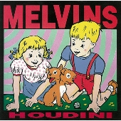 Melvins/Houdini [WQCP-1030]