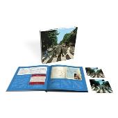 アビイ・ロード【50周年記念スーパー・デラックス・エディション】 [3SHM-CD+Blu-ray Audio+ブックレット]<完全生産限定盤>