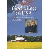Bill & Gloria Gaither/God Bless The USA [617884633691]