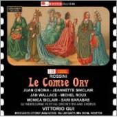 ヴィットリオ・グイ/Rossini: Le Comte Ory [WS121109]