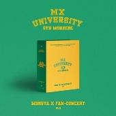 2021 Fan-Concert MX University