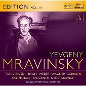 Mravinsky Edition Vol.3