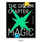 夢の章:MAGIC: TXT Vol.1 (ARCADIA Ver.)
