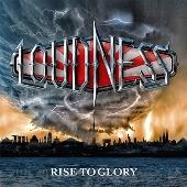 RISE TO GLORY [CD+DVD]<初回限定盤>