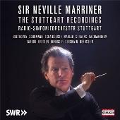 ネヴィル・マリナー:シュトゥットガルト録音集 1980-1994年