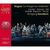 ワーグナー: 歌劇《さまよえるオランダ人》1959年8月5日バイロイト音楽祭ライヴ録音