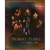 Robert Plant/Live From The Artists Den [7917769]