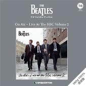 ザ・ビートルズ・LPレコード・コレクション16号 オン・エア~ライヴ・アット・ザ・BBC vol.2 [BOOK+3LP]