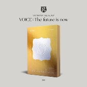 Voice: The future is now: Victon Vol.1 (now Ver.)
