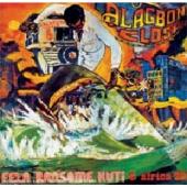 Fela Kuti/Alagbon Close / Why Black Man Dey Suffer [OTCD-2232]