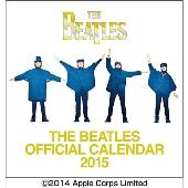 ザ・ビートルズ 2015 カレンダー