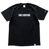 FOO FIGHTERS × TOWER RECORDS Tシャツ M
