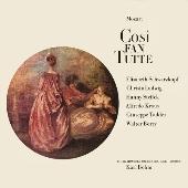 モーツァルト: 歌劇「コジ・ファン・トゥッテ」全曲 (歌詞対訳付)<タワーレコード限定>