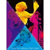 TAEMIN ARENA TOUR 2019 ~XTM~ [2Blu-ray Disc+PHOTO BOOKLET]<初回限定盤>