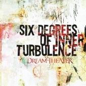 Dream Theater/シックス・ディグリーズ・オブ・インナー・タービュランス [WPCR-13488]