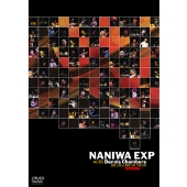 NANIWA EXP/ナニワ エキスプレス with デニス・チェンバース DRUM'n'DRUM TOUR [ATMA-809]