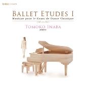 BALLET ETUDES I Musique pour le Cours de Danse Classique