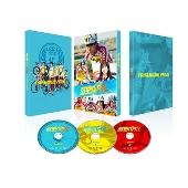 弱虫ペダル 豪華版 [Blu-ray Disc+2DVD]<初回限定生産版>