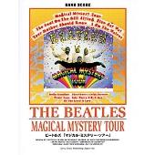 The Beatles/ビートルズ/マジカル・ミステリー・ツアー (スコア)バンド [440136239X]