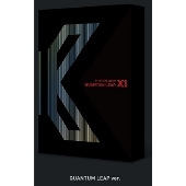 飛翔: Quantum Leap: 1st Mini Album (QUANTUM LEAP Ver. )
