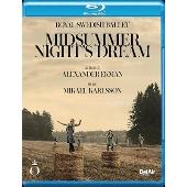 Mikael Karlsson: Midsummer Night's Dream