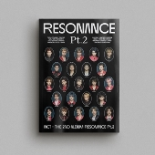 Resonance Pt.2: NCT Vol.2 (Arrival Ver.)