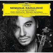 Tchaikovsky: Violin Concerto, Rococo Variations Viola