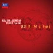 J.S.Bach: The Art of Fugue