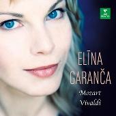 Mozart And Vivaldi: Arias