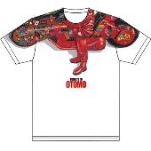 大友克洋トリビュート展 オフィシャルTシャツ Mサイズ