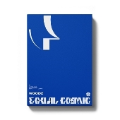 Equal: 1st Mini Album (COSMIC Ver.)