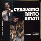Armando Trovajoli/あんなに愛しあったのに [VSCD-9449]