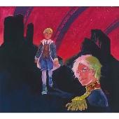 機動戦士ガンダム 40th Anniversary Album ~BEYOND~ 【THE ORIGIN 特別版】 [2CD+Blu-ray Disc]<完全生産限定盤>