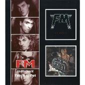 FM (UK)/インディスクリート + タフ・イット・アウト [BGOCD-687OBI]
