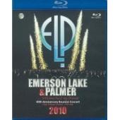Emerson, Lake & Palmer/40th Anniversary Reunion Concert [MVD5220BR]