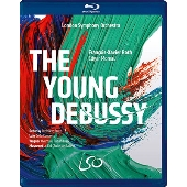 若きドビュッシーへのオマージュ [Blu-ray Disc+DVD]