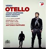 ヴェルディ: 歌劇「オテロ」
