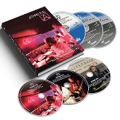 A (The 40th Anniversary Edition) [3CD+2DVD-AUDIO+DVD]