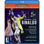 ヘンデル: 歌劇《リナルド》、レーオによる1718年ナポリ版