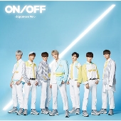 ON/OFF-Japanese Ver. [CD+DVD]<初回限定盤A>
