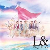 L& [CD+DVD+フォトブックレット in LA]<初回限定盤B>