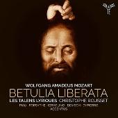 モーツァルト: 救われたベトゥーリア
